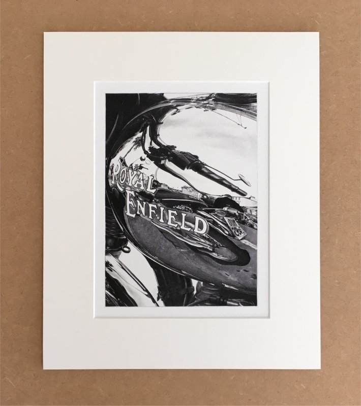 """motorcycle drawing"" ""motorcycle print"" ""motorcycle artwork"" ""motorcycle art"" pencil drawing classic motorcycle"