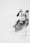 pencil drawing motorcycle art